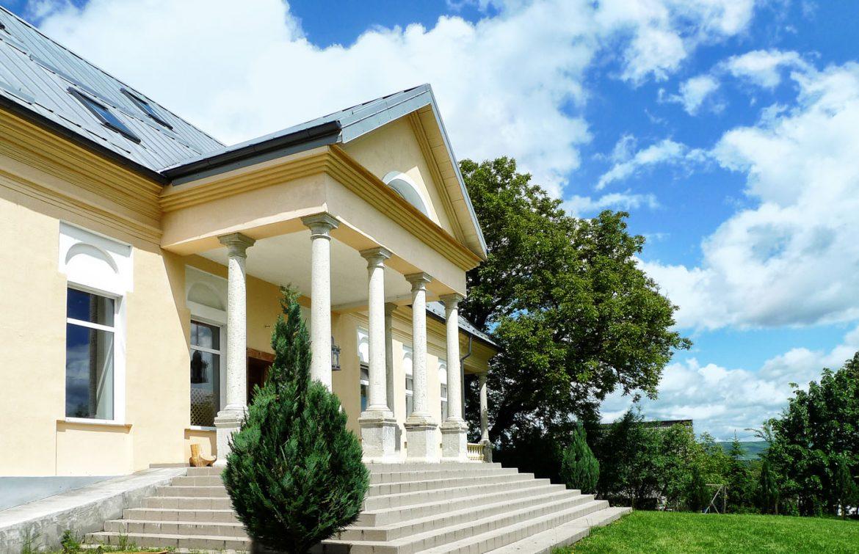 castele de vânzare în România